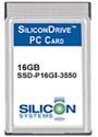 PCMCIA ATA Card